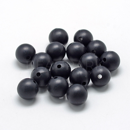 Food Grade Eco-Friendly Silicone BeadsSIL-R008A-10-1