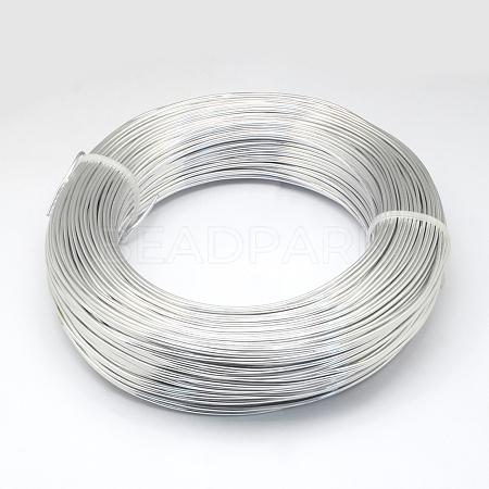 Aluminum WireAW-S001-4.0mm-01-1