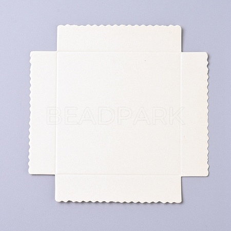 Paper Bottom HolderAJEW-WH0104-80A-04-1