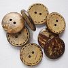 Round 2-Hole ButtonsNNA0Z1W-1