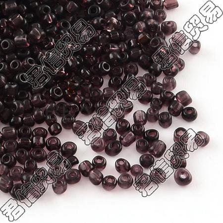 Glass Seed BeadsSEED-A004-3mm-16-1