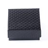 Cardboard Jewelry Set BoxesCBOX-Q035-27C-1