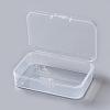 Plastic Bead ContainersX-CON-F005-14-A-2