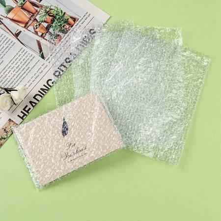 Plastic Bubble Wrap BagsABAG-R017-12x16-01-1