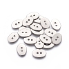 304 Stainless Steel ButtonsX-STAS-L234-006A-1