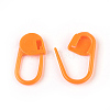 Environmental ABS Plastic Knitting Crochet Locking Stitch Markers Holder X-IFIN-F149-J-3