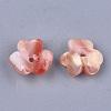 Cellulose Acetate(Resin) Bead CapsX-KK-S161-01B-2