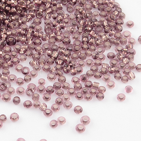 8/0 Glass Seed BeadsSEED-A005-3mm-56-1