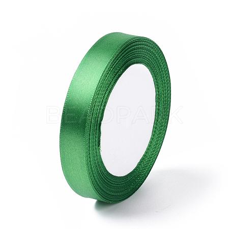 Garment Accessories 5/8inch(16mm) Satin RibbonX-SRIB-Y019-1