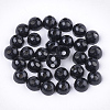 Opaque AS Plastic ButtonsMACR-S365-11A-1