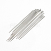 Iron Self-Threading Hand Sewing NeedlesIFIN-R232-01P-2