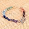 Chakra JewelryX-AJEW-AN00150-1