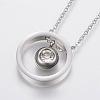 304 Stainless Steel Jewelry SetsSJEW-I192-02P-2