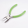 45# Carbon Steel Jewelry Pliers for Jewelry Making Supplies PT-L004-21-2
