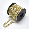 Aluminium Curb ChainsCHA-T001-06LG-3