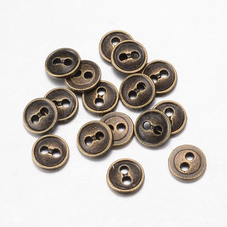 Alloy ButtonsX-BUTT-D054-15mm-01-1