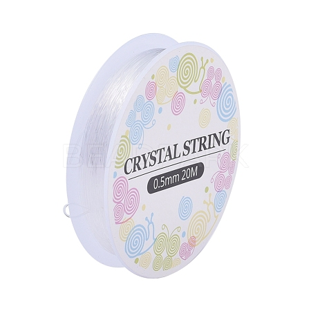 Elastic Crystal ThreadX-EW-S003-0.5mm-01-1