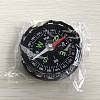 Outdoor Compass AJEW-L073-09-5
