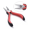 Carbon Steel Jewelry Pliers for Jewelry Making Supplies PT-S028-1