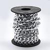 Aluminium Curb ChainsCHA-T001-07S-2