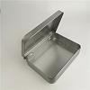 Iron BoxX-CON-WH0005-01-1