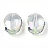 Transparent Acrylic BeadsX-PACR-R246-007-2