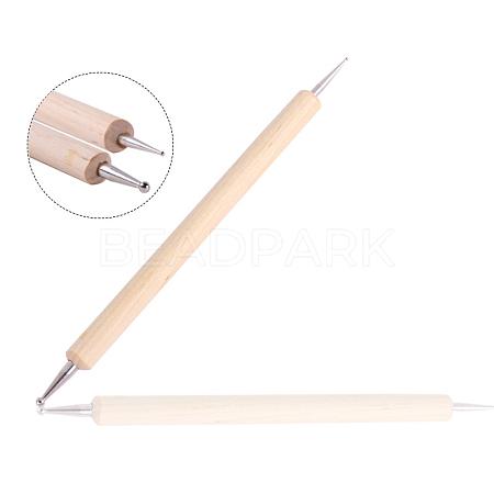 Double Head Nail Art Dotting ToolsMRMJ-P001-11-1