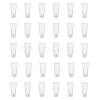 20ml PE Plastic Refillable Flip Top Cap BottlesX-MRMJ-WH0037-02A-5