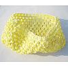Cotton Elastic Baby HeadbandsOHAR-S197-045-2