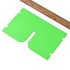 Portable Foldable Plastic Mouth Cover Storage Clip OrganizerAJEW-E034-71F-4