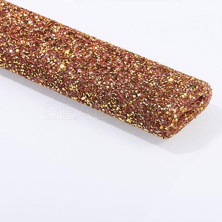 Resin Rhinestone Table Mat PadsMRMJ-S029-002A-1