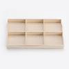 Wooden Storage BoxX-CON-L012-03-1