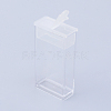 Plastic Bead ContainersX-CON-R010-01-3