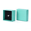 Cardboard Gift Box Jewelry Set BoxesCBOX-F004-05A-3