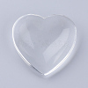 Glass CabochonsX-GGLA-T002-17-2