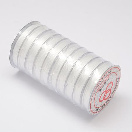 Flat Elastic Crystal StringEW-O001-02A-1