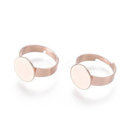 Adjustable 304 Stainless Steel Finger Rings ComponentsX-STAS-G187-02RG-12mm-1