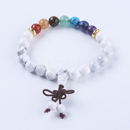 Chakra JewelryBJEW-K189-A02-1