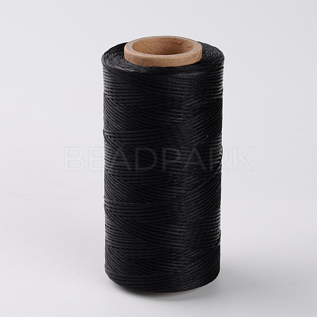 Flat Waxed Polyester Cords YC-K001-17-1