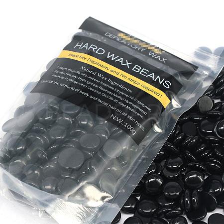 Hard Wax BeansMRMJ-R047-03A-1