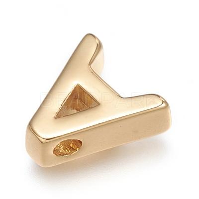 Brass CharmsZIRC-I037-01A-G-1