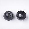 Opaque AS Plastic ButtonsMACR-S365-11A-2