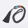 Chakra JewelryNJEW-JN02128-01-1