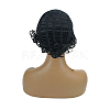 Full Head Wigs OHAR-L010-015-9