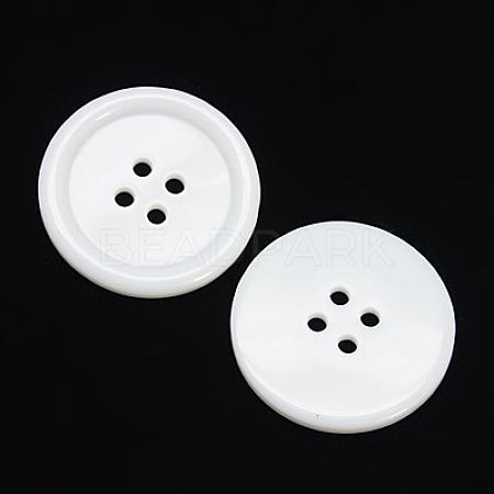 Resin ButtonsRESI-D030-25mm-01-1