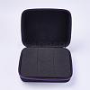 Nylon Portable Essential Oil Storage BagAJEW-WH0086-01-3
