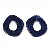 Acrylic Linking RingsX-OACR-S021-29G-2