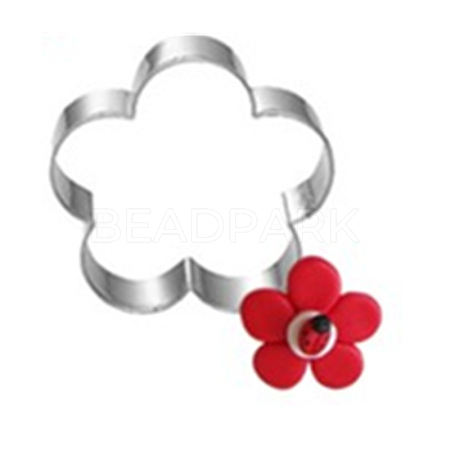 304 Stainless Steel Cookie CuttersDIY-E012-55-1